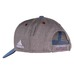NHL CAP  GLOBAL SERIES TWO TONE STRUCTURED ADJUSTABLE Grey/Blue Avalanche