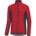 C3 Windstopper classic jacket 18, miesten pyöräilytakki