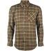 Berwick Flannel Shirt LS