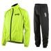 Vision Giro (jacket/pants) 18, дождевой костюм для велосипедиста