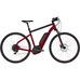 HYB Square Cross 4,9 18, электрический гибридный велосипед, unisex