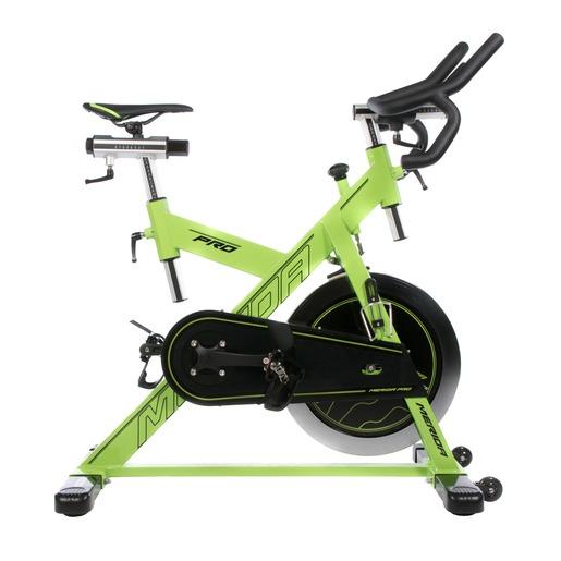 Spin Pro, spinningcykel