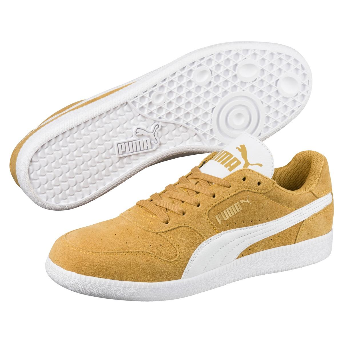 puma icra trainer sd sneaker