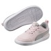 Courtflex Kids Pearl-Gray Violet