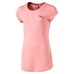 Active Dry Ess Tee G Soft Fluo Peach