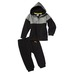 Justice League Hooded Jogger, joggingoverall baby