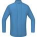 R3 Long Sleeve Zip Shirt, løpegenser herre