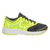 Noosa Gs Carbon/Safety Yellow