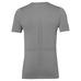Seamless Short Sleeve Top, t-skjorte herre