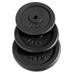 WeightPlate 25mm BLACK