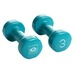 DumbBells TURQUOISE