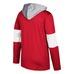 Adidas NHL SILVER JERSEY HOOD SR-17