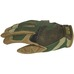 Original Mechanix WOODLAND CAMO