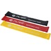 RESISTANCE BANDS Yellow/Red/Black