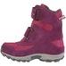 Parkers Peak Velcro Boot, lasten talvikengät