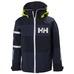 Salt Coast Jacket, seilerjakke junior