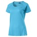 Core-Run Short Sleeve Tee, t-skjorte dame