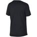 Boys Dry Miller Short Sleeve, t-skjorte junior