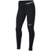 Girls Nike Pro Tights, träningstights junior