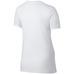 Swoosh Just Do It Crew Tee, t-shirt dam