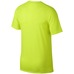 Breathe Run Short Sleeve Top, t-skjorte herre