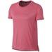 Dry Miler Short Sleeve Top, t-skjorte dame