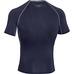 UA Heatgear Short Sleeve Tee, t-shirt herr
