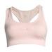 Smooth Sports Bra W Blush Pink