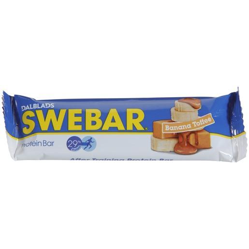 Dalblads Swebar 55g Banana Toffee