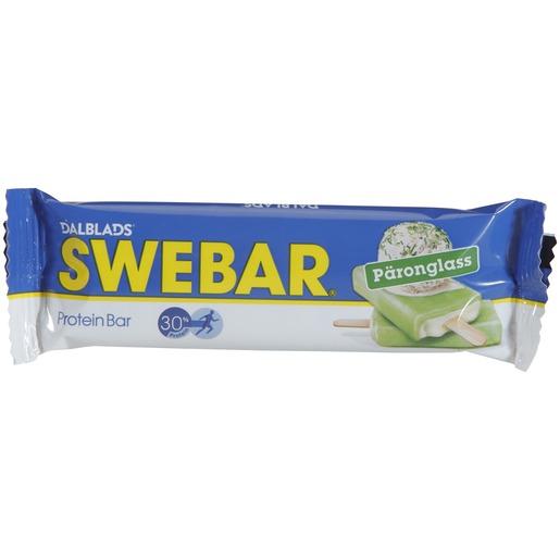 Dalblads Swebar 55g Päronglass