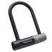 B3 150/8 U-lock w/key, sykkellås