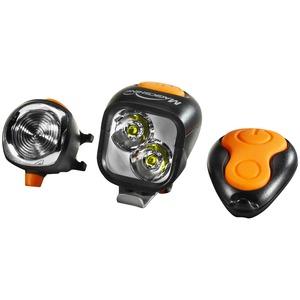 Cykellampor & multisportlampor