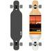 Aloiki 40 FS Drop Complete, longboard