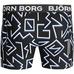 1P BB Mid Shorts, мужские боксеры