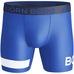 1P BB Borg Court Shorts, bokser herre