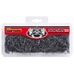 Soft Tips, Dimple 300 Pcs 2BA Black BLACK