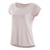 Plus-Code Cap Sleeve Tee, t-skjorte dame
