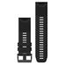 Armband Fenix 5x 26mm QF Silicone, klokkerem
