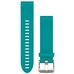 Armband Fenix 5s 20mm QF Silicone, klockarmband