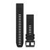 Armband Fenix 5 22mm QF Silicone, Uhrband