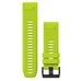 Armband Fenix 5x 26mm QF Silicone, Uhrband
