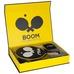 Boom 3-Star, bordtennisset