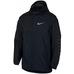 Essential Hooded Running Jacket, löparjacka herr