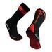 Neoprene Swim Socks, svømmesokker triatlon