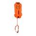 Swim Buoy Dry Bag - 28L, sikkerhetsbøye triatlon (Vår førpris 299,-)