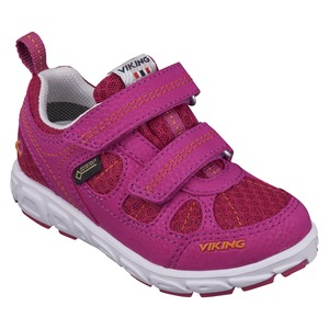 Fin campaign category children shoes