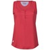 Jomfruland Lady Singlet STRAWBERRY