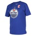 NHL SILVER TEE Name and number-18 EOI # 97 MCDAVID
