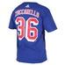 NHL-trøye med navn og nummer