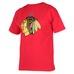 NHL-tröja med namn och nummer